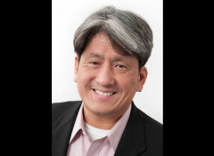 Headshot of Erik Takeshita