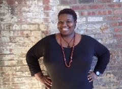 Detroit Action Strategist Rhiannon Chester